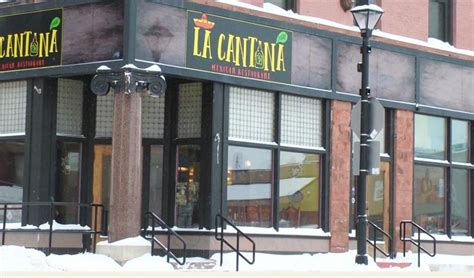 La Cantina Mexican Restaurant Opens In Hancock   Keweenaw ...