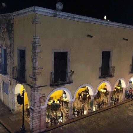 La Cantina Restaurante y Bar, Valladolid   Restaurant ...