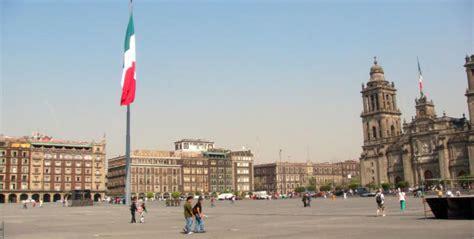 La capital de México no será más DF | El Diario 24