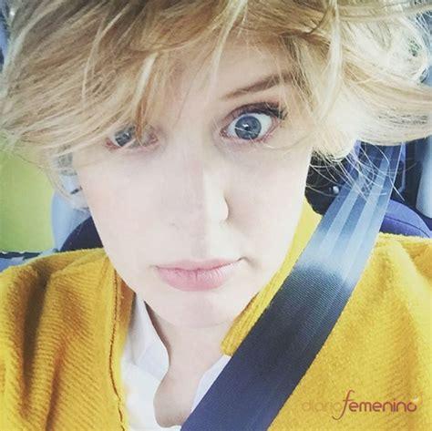La cara de sorpresa de Tania Llasera en Instagram