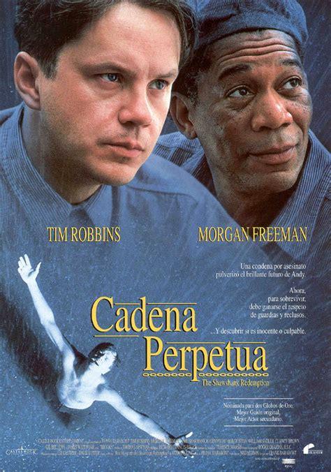 La cárcel de  Cadena perpetua  abre en el 20 aniversario ...