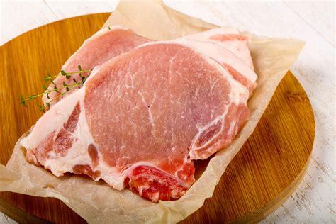 La carne de cerdo, ¿es roja o es blanca? | EROSKI CONSUMER