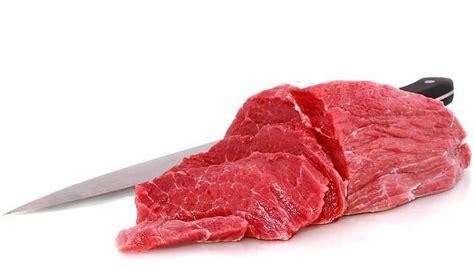 La carne roja aumenta el riesgo de morir por cáncer y ...