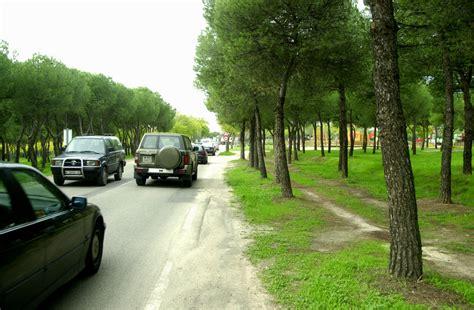 La Casa de Campo se cierra al tráfico - Ayuntamiento de Madrid
