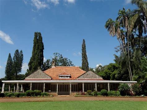La casa de Karen Blixen, Memorias de África