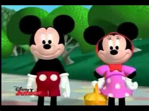 La casa de Mickey Mouse en español capitulos completos ...