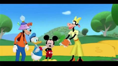 La Casa De Mickey Mouse En Español Latino Capitulos ...