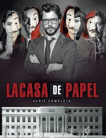 La Casa De Papel  2x01  Capitulo 1 Temporada 2 | Planeta ...