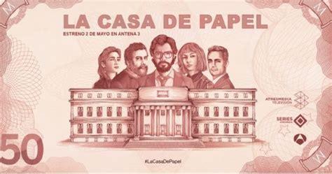 La casa de papel: Los villanos son los héroes - ViceVersa ...