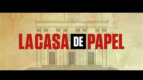 La Casa de Papel | My Life Is Going On - - Cecilia Krull ...