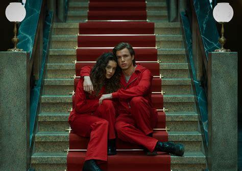 La Casa De Papel Temporada | Sehatcoy.com
