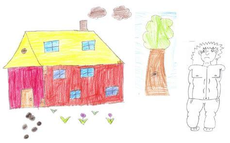 La casa, el árbol, la persona: qué significa este famoso ...