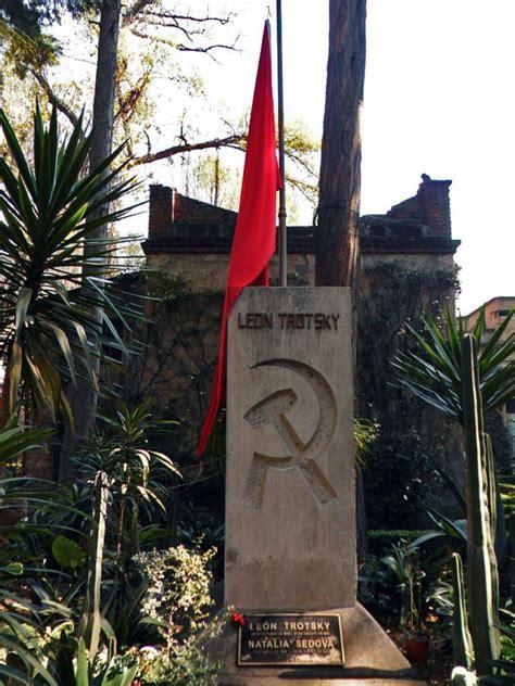 La Casa Museo de León Trotsky en DF