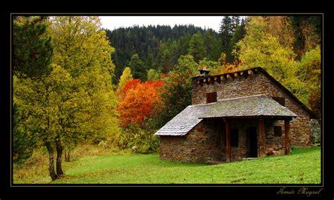 La Casita del Bosque Imagen & Foto   paisajes, paisajes y ...