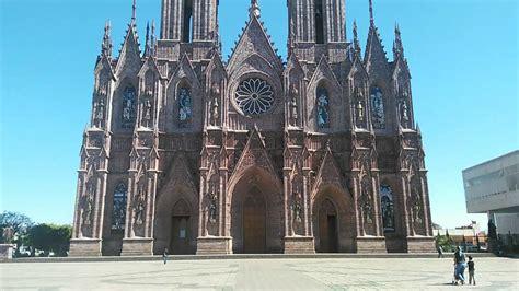 La Catedral de Zamora Michoacán   YouTube