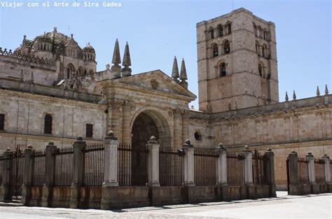La catedral de Zamora