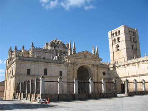La Catedral de Zamora   PracticArte