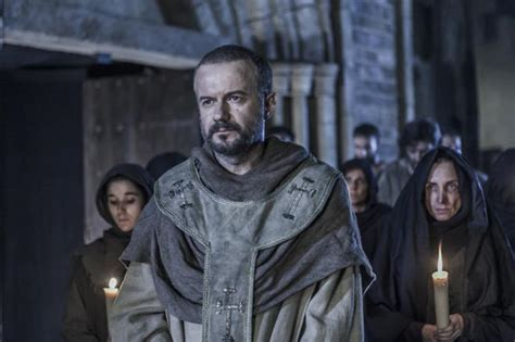 La Catedral del Mar : Arnau conoce a Joan ante la amenaza ...