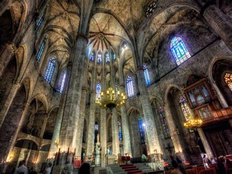 La catedral del mar - Info - Taringa!