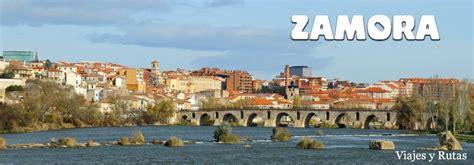 La Catedral, el Castillo y los puentes de Zamora ~ Viajes ...