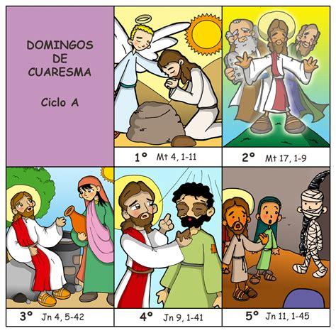 La Catequesis (El blog de Sandra): Calendarios y Caminos ...
