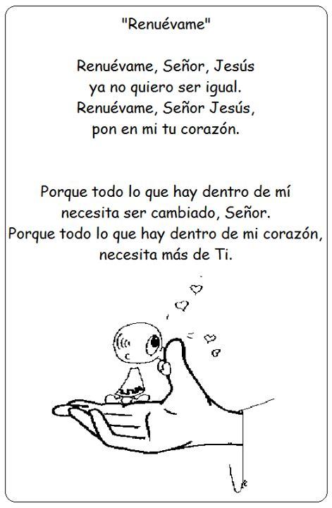 La Catequesis (El blog de Sandra): Oraciones para Cuaresma ...