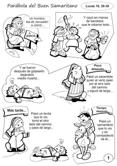 La Catequesis (El blog de Sandra): Recursos Catequesis 15º ...