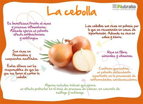 La #cebolla es uno de los #alimentos más utilizados en ...