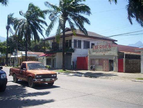 La Ceiba   Voyages Destination