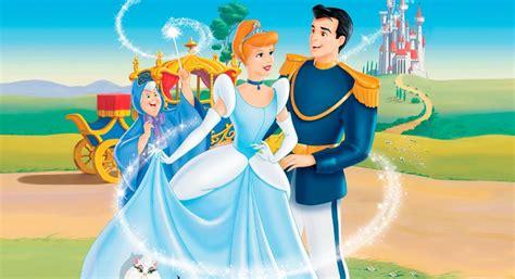 La Cenicienta (Cuento Disney) ® Chiquipedia