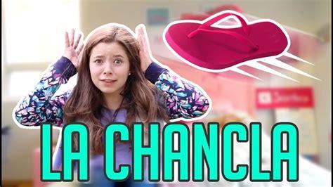 La Chancla /Parodia de ¨Dicen¨ de Lele Pons   YouTube