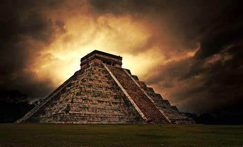 La ciencia de los Mayas - SobreHistoria.com