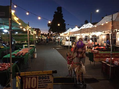 La Cienega Farmer's Market - 80 Photos & 39 Reviews ...
