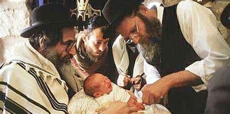La circuncisión es el 'corazón de la identidad judía ...