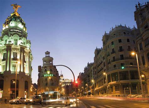 La Ciudad de Madrid tuvo 558.626 visitantes en enero