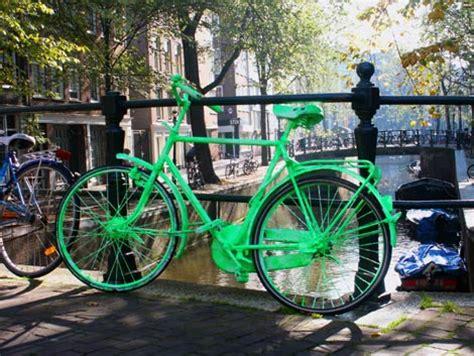 La ciudad  pincha  en bici | Ciencia | elmundo.es
