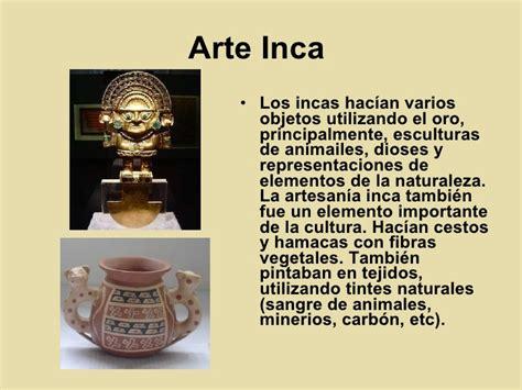 La civilización inca