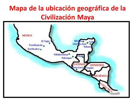 La Civilización Maya Civilización Maya. - ppt video online ...