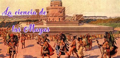 La Civilización Maya – Nicaragua Educa