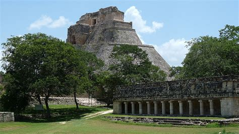 La civilización maya y el misterio de su desaparición ...