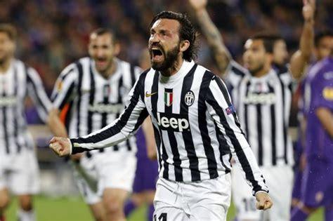 La clase de Pirlo sutura al Juventus | Deportes | EL PAÍS