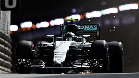 La clasificación del GP de Mónaco de F1 2016 hoy
