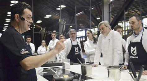 La cocina 'canalla' de Ricard Camarena