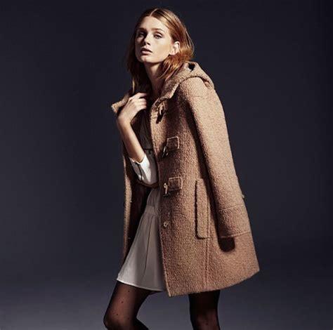 La colección de ropa de Sfera para este otoño sigue ...