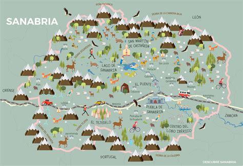 La Comarca de Sanabria - Descubre Sanabria