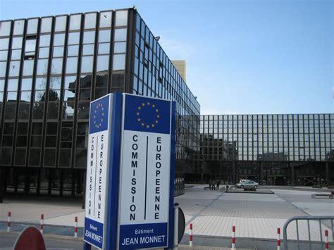 La comisión europea publica inesperadamente las propuestas ...