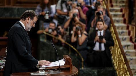 La comparecencia de Rajoy en memes y tuits