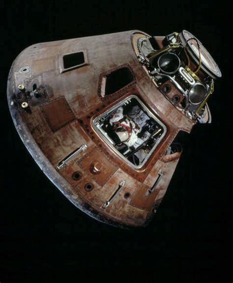 La Computadora del Apolo 11 | M.P.B.