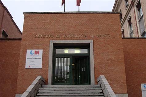 La Comunidad de Madrid ordena cerrar el Instituto de ...