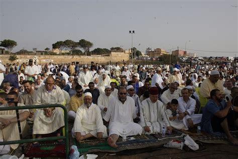 La comunidad musulmana melillense inicia hoy el mes ...